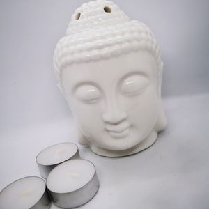 Buddha Aroma Infuser Candles Included